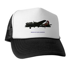 Boeing B-17 Flying Fortress Trucker Hat