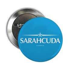 "Sarahcuda 2.25"" Button"