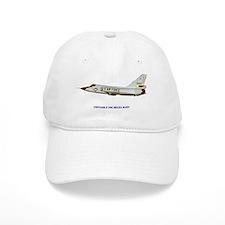 Convair F-106 Delta Dart Baseball Cap