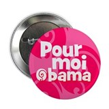 Pour moi Obama, French (For Me Obama)