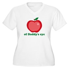 Apple of Daddy's Eye T-Shirt