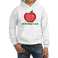 Apple of Daddy's Eye Hoodie