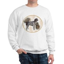 GWP with quail Sweatshirt