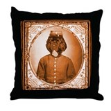 Newfoundland BEAUREGARD Throw Pillow