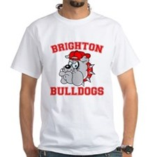 Brighton Bulldogs Shirt