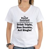Dental Assistant Shirt