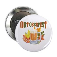 "Oktoberfest 2.25"" Button (10 pack)"