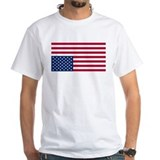 Inverted American Flag (Distress Signal)  Shirt