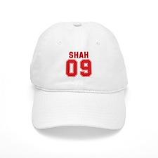 SHAH 09 Baseball Cap
