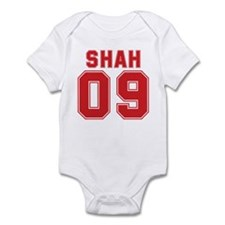 SHAH 09 Infant Bodysuit