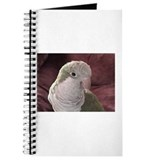 Funny Parrots Journal