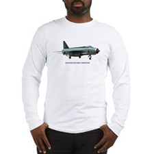 English Electric Lightning #2 Long Sleeve T-Shirt