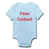 Future Cornhead Infant Bodysuit