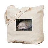Cute Puppies Tote Bag