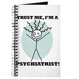 Trust Me Psychiatrist Journal