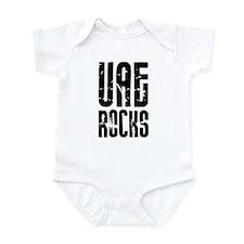 UAE Rocks Infant Bodysuit
