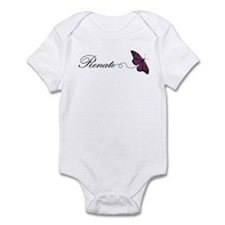 Renate Infant Bodysuit