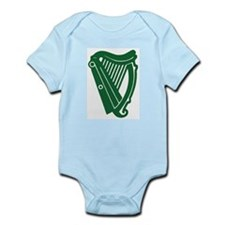 Eire Go Brach Infant Creeper