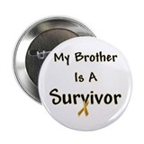 "Childhood Cancer 2.25"" Button (10 pack)"