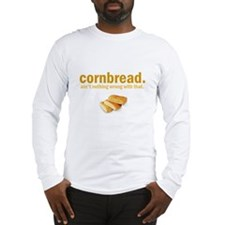 Cornbread Long Sleeve T-Shirt
