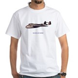 De Havilland Vampire Shirt