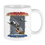 Edwards AFB Mug