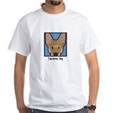 Anime Carolina Dog TShirt