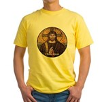 Jesus Christ Yellow T-Shirt
