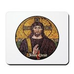 Jesus Christ Mousepad