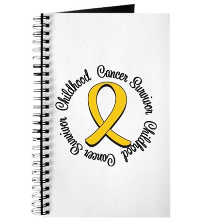 Childhood Cancer Hope Journal