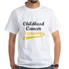 ChildhoodCancerSurvivor Shirt