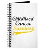ChildhoodCancerSurvivor Journal