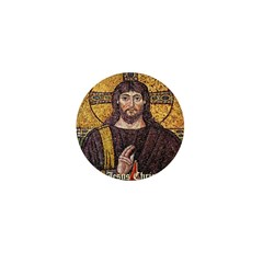 Jesus Christ Mini Button (100 pack)