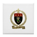 FORAND Family Crest Tile Coaster
