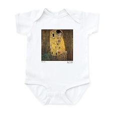 The Kiss Infant Bodysuit