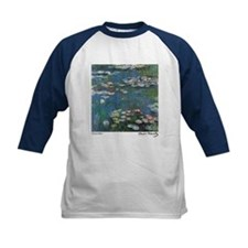 Waterlilies Tee
