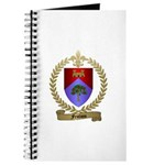 FEULION Family Crest Journal