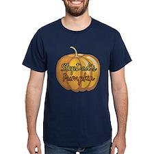 StepDad's Pumpkin T-Shirt