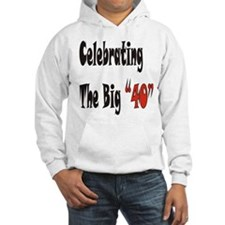 "The Big ""40"" Jumper Hoody"