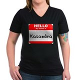 Hello my name is Kasandra Shirt