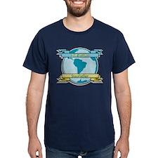 World Champion Stepfather T-Shirt