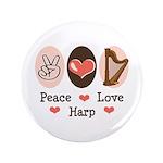 Peace Love Harp 3.5