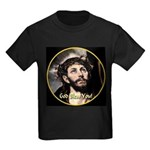 God Bless You! Kids Dark T-Shirt