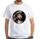 God Bless You! White T-Shirt