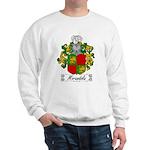 Mirandola Family Crest Sweatshirt
