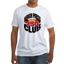 250-Pound Club! Shirt