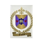 DUPRAT Family Crest Rectangle Magnet (100 pack)