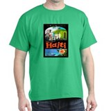 'Hope in Haiti' T-Shirt