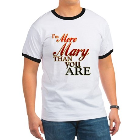More Mary Ringer T