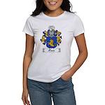 Monte Family Crest Women's T-Shirt